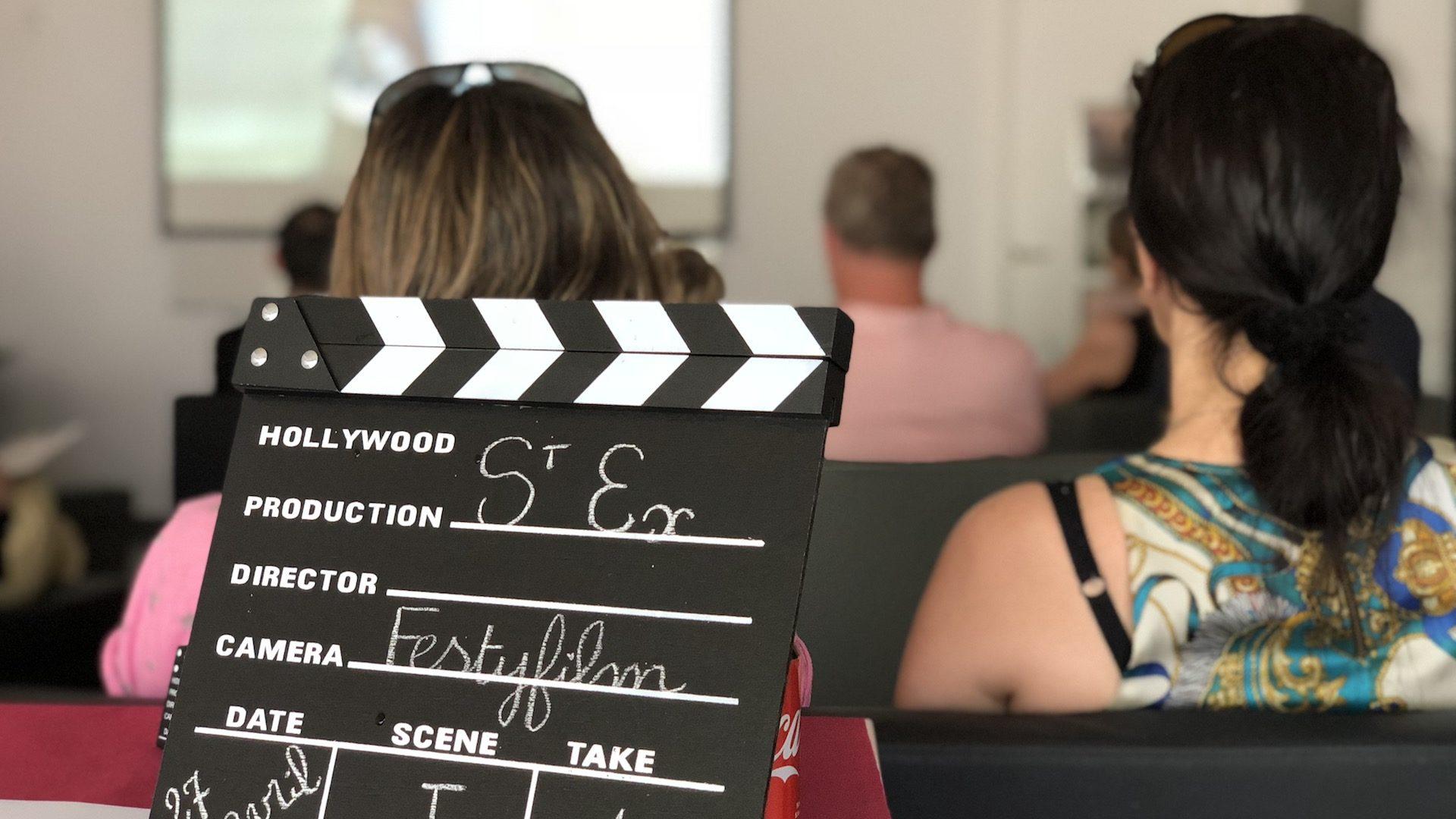 Festyfilm